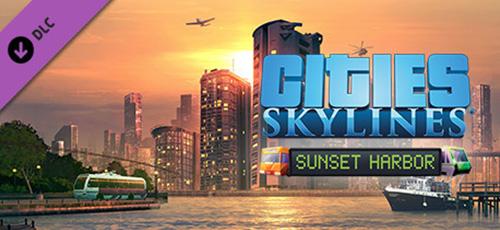 1 110 - دانلود بازی Cities Skylines برای PC