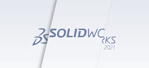 1 116 - دانلود Solidworks Premium 2021 SP0 طراحی حرفه ای قطعات صنعتی