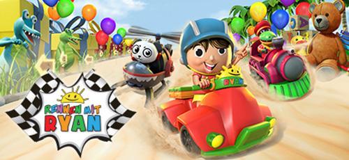 1 31 - دانلود بازی Race With Ryan برای PC