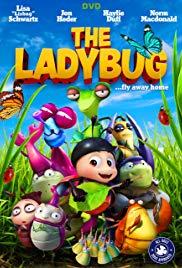 1 33 - دانلود انیمیشن The Ladybug 2018 (کفشدوزک) با دوبله فارسی