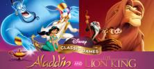 1 4 222x100 - دانلود بازی Disney Classic Games Aladdin and The Lion King برای PC