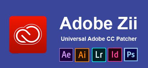 1 46 - دانلود Adobe Zii CC 2020 5.0.6 Universal Patcher mac+Win فعال ساز محصولات ادوبی