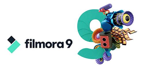 1 48 - دانلود Wondershare Filmora 9.5.2.10 Win+Mac ویرایش فایل های ویدئویی