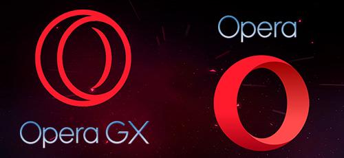 1 51 - دانلود Opera_72.0.3815.400 + GX Gaming Browser_71.0.3770.441 نرم افزار مرورگر اینترنت اُپرا