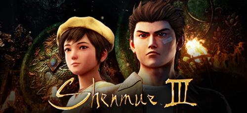 دانلود بازی Shenmue III برای PC