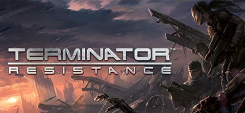 1 65 - دانلود بازی Terminator Resistance برای PC