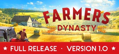 1 67 - دانلود بازی Farmers Dynasty برای PC