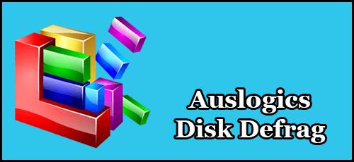 1 72 - دانلود Auslogics Disk Defrag Pro+Ultimate 9.5.0.1 یکپارچه سازی سریع هارد
