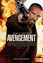 1 83 - دانلود فیلم سینمایی Avengement 2019 دوبله فارسی