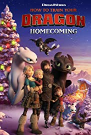 1 86 - دانلود انیمیشن How to Train Your Dragon Homecoming 2019