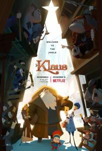 1 87 203x300 - دانلود انیمیشن Klaus 2019 با دوبله فارسی