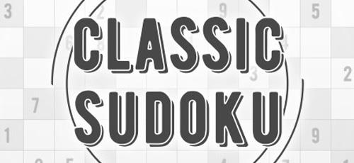 1 92 - دانلود بازی Classic Sudoku برای PC