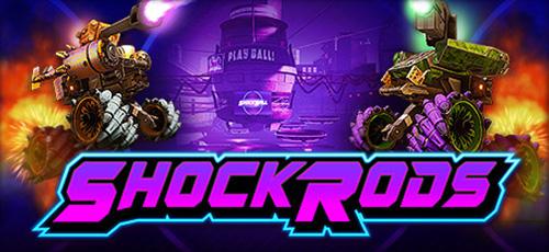 1 99 - دانلود بازی ShockRods برای PC