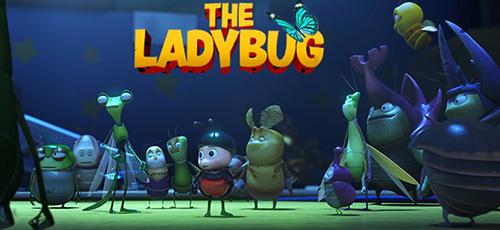 2 30 - دانلود انیمیشن The Ladybug 2018 (کفشدوزک) با دوبله فارسی