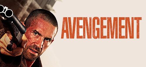2 59 - دانلود فیلم سینمایی Avengement 2019 دوبله فارسی
