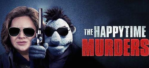 2 60 - دانلود فیلم سینمایی The Happytime Murders 2018 دوبله فارسی