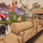 2 72 150x150 - دانلود بازی Tracks The Family Friendly Open World Train Set Game برای PC