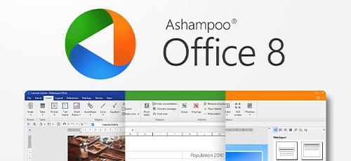 2 78 - دانلود Ashampoo Office 8 v2021.3.3.1031 مدیریت اسناد آفیس