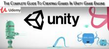 3 42 222x100 - دانلود Udemy The Complete Guide To Creating Games In Unity Game Engine آموزش کامل ساخت بازی با موتور یونیتی