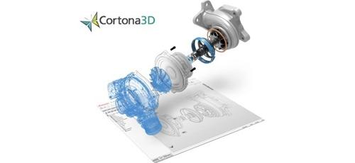 Cortona3D RapidAuthor