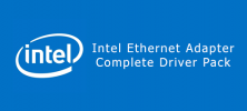 Intel Ethernet Adapter Complete Driver Pack