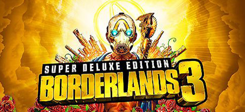 Ok 1 - دانلود بازی Borderlands 3 برای PC