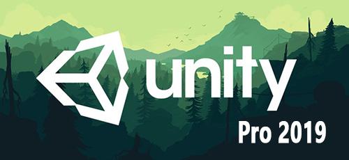 Udemy - دانلود Unity Pro 2019.4.1f1 Win+Mac ساخت بازی های 3 بعدی