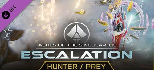 header 2 - دانلود بازی Ashes of the Singularity Escalation برای PC