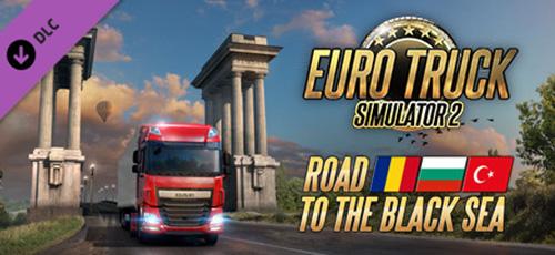 دانلود بازی Euro Truck Simulator 2 برای PC