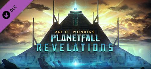 header - دانلود بازی Age of Wonders Planetfall برای PC