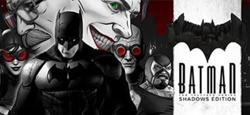 0 8 - دانلود بازی Batman The Telltale Series برای PC