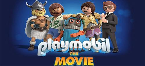02 1 - دانلود انیمیشن Playmobil The Movie 2019 با دوبله فارسی