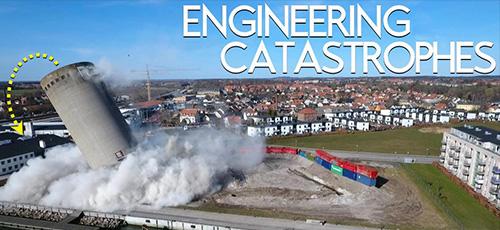 دانلود مستند Engineering Catastrophes فجایع مهندسی