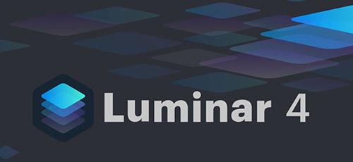 1 109 - دانلود Luminar 4.3.0.7119 + Luminar AI 1.0.1 Win&Mac نرم افزار ویرایش حرفه ای تصاویر