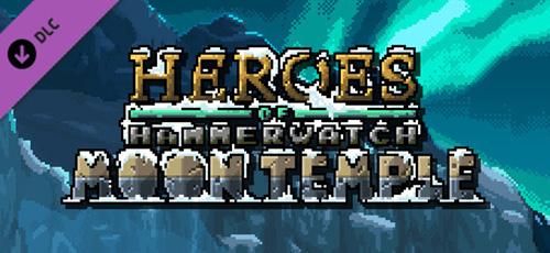 1 113 - دانلود بازی Heroes of Hammerwatch برای PC