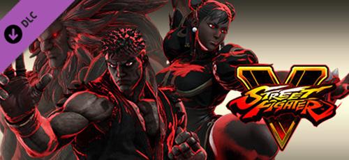1 114 - دانلود بازی Street Fighter V برای PC