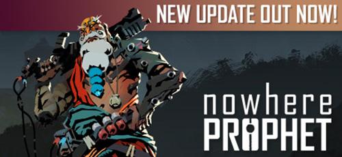 1 119 - دانلود بازی Nowhere Prophet برای PC