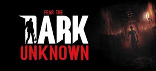 1 124 - دانلود بازی Fear the Dark Unknown برای PC