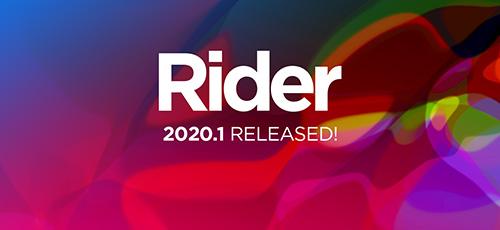 1 125 - دانلود JetBrains Rider 2020.1 Win+Mac+Linux محیط توسعه دات نت