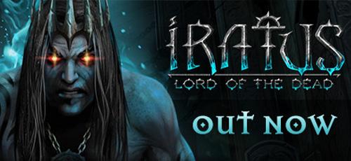 1 128 - دانلود بازی Iratus Lord of the Dead برای PC