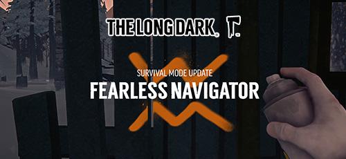 دانلود بازی The Long Dark برای PC