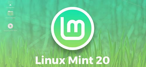 1 134 - دانلود لینوکس Linux Mint 20 لینوکس مینت