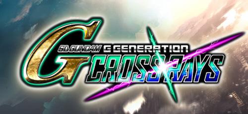 1 17 - دانلود بازی SD Gundam G Generation Cross Rays برای PC