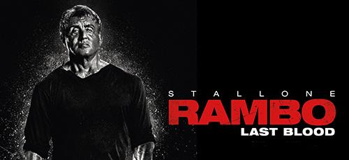 1 2 - دانلود فیلم Rambo: Last Blood 2019 رمبو: آخرین خون