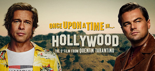 1 20 - دانلود فیلم Once Upon a Time in Hollywood 2019 روزی روزگاری در هالیوود با زیرنویس فارسی