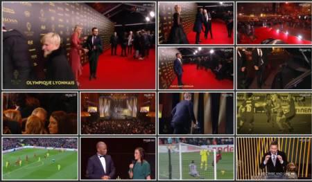 1 21 450x263 - دانلود FIFA Ballon Dor 2019 مراسم توپ طلا ۲۰۱۹