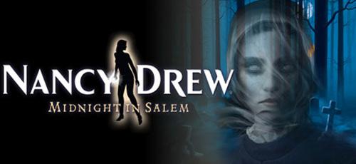 1 22 - دانلود بازی Nancy Drew Midnight in Salem برای PC