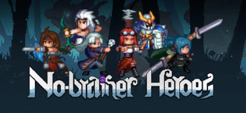 1 24 - دانلود بازی No-brainer Heroes برای PC