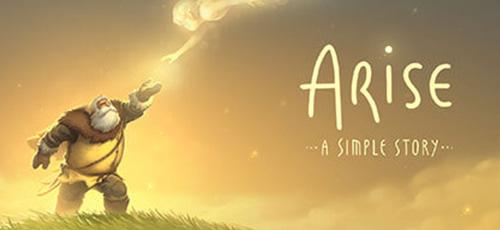 1 25 - دانلود بازی Arise A Simple Story برای PC