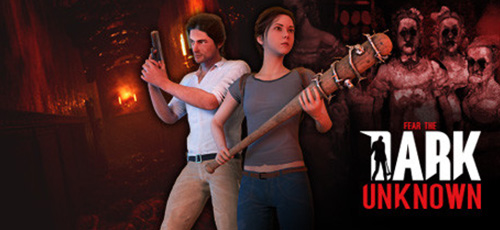 دانلود بازی Fear the Dark Unknown برای PC